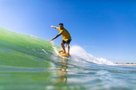 Jon Coen, content creator, New Jersey, longboarding, writer, by Ryan Johnson