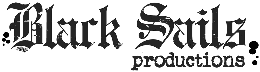 Black Sail Productions Logo