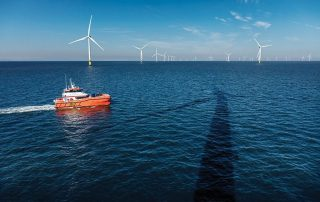 Ocean Wind Offshore Wind Farm article by Jon Coen, New Jersey Monthly, June 2020