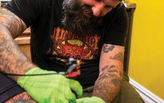 Right Coast Tattoo