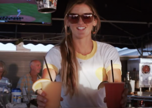 local New Jersey video production brand shore bar